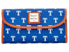 Texas Rangers Dooney & Bourke Large Dooney & Bourke Continental Clutch Luggage, Backpacks & Bags