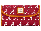 Alabama Crimson Tide Dooney & Bourke Large Dooney & Bourke Continental Clutch Luggage, Backpacks & Bags