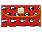 Georgia Bulldogs Dooney & Bourke Large Dooney & Bourke Continental Clutch Luggage, Backpacks & Bags