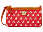 Arizona Diamondbacks Dooney & Bourke Large Dooney & Bourke Wristlet Luggage, Backpacks & Bags