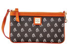 Baltimore Orioles Dooney & Bourke Large Dooney & Bourke Wristlet Luggage, Backpacks & Bags