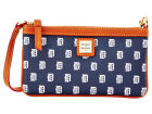 Detroit Tigers Dooney & Bourke Large Dooney & Bourke Wristlet Luggage, Backpacks & Bags