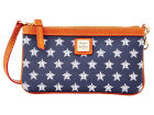 Houston Astros Dooney & Bourke Large Dooney & Bourke Wristlet Luggage, Backpacks & Bags