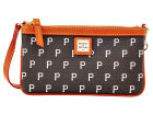 Pittsburgh Pirates Dooney & Bourke Large Dooney & Bourke Wristlet Luggage, Backpacks & Bags