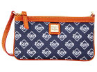 Tampa Bay Rays Dooney & Bourke Large Dooney & Bourke Wristlet Luggage, Backpacks & Bags