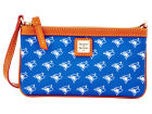 Toronto Blue Jays Dooney & Bourke Large Dooney & Bourke Wristlet Luggage, Backpacks & Bags