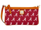 Alabama Crimson Tide Dooney & Bourke Large Dooney & Bourke Wristlet Luggage, Backpacks & Bags
