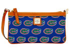 Florida Gators Dooney & Bourke Large Dooney & Bourke Wristlet Luggage, Backpacks & Bags