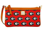 Georgia Bulldogs Dooney & Bourke Large Dooney & Bourke Wristlet Luggage, Backpacks & Bags