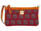South Carolina Gamecocks Dooney & Bourke Large Dooney & Bourke Wristlet Luggage, Backpacks & Bags