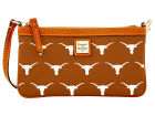 Texas Longhorns Dooney & Bourke Large Dooney & Bourke Wristlet Luggage, Backpacks & Bags