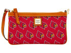 Louisville Cardinals Dooney & Bourke Large Dooney & Bourke Wristlet Luggage, Backpacks & Bags