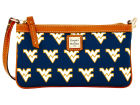 West Virginia Mountaineers Dooney & Bourke Large Dooney & Bourke Wristlet Luggage, Backpacks & Bags