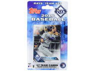 Team Card Set 2016 Collectibles