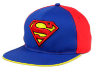 DC Comics Felt Snapback Hat Adjustable Hats
