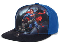 DC Comics Punch Snapback Hat Adjustable Hats