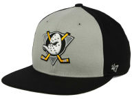 '47 NHL Sure Shot 2 Tone Snapback Cap Adjustable Hats