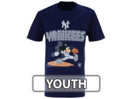 Outerstuff MLB Youth Mickey Lights T-Shirt T-Shirts