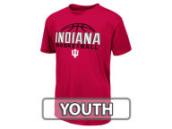 Colosseum NCAA Youth Basketball Poly T-Shirt T-Shirts