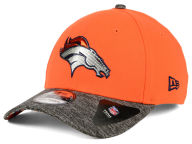New Era 2016 NFL Draft Reverse 39THIRTY Cap Stretch Fitted Hats