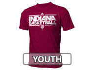 adidas NCAA Youth On Court T-Shirt T-Shirts