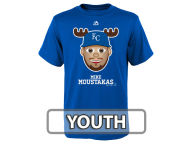 Majestic MLB Youth Emoji T-Shirt T-Shirts