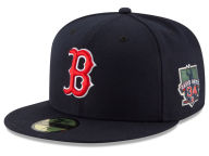 New Era MLB Ortiz On-Field AC Patch 59FIFTY Cap Fitted Hats