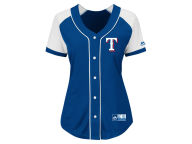 Majestic MLB Women's Fashion Replica Jersey 2016 Jerseys