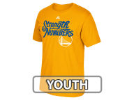 adidas NBA Youth Playoff Wear T-Shirt T-Shirts