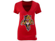 NHL Women's Block Logo T-Shirt T-Shirts