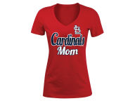 5th & Ocean MLB Women's Mother T-Shirt T-Shirts