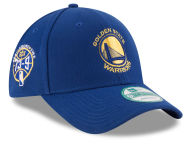 New Era NBA GSW 73-9 Collection 9FORTY Cap Adjustable Hats