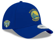 New Era NBA GSW 73-9 Collection 39THIRTY Cap Stretch Fitted Hats