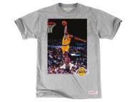 Mitchell and Ness NBA Men's Kobe 8 Highlight T-Shirt T-Shirts