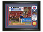 Chicago Cubs Highland Mint Photo Mint Coin-Pano-Bronze Collectibles