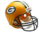 Green Bay Packers Riddell NFL Deluxe Replica Helmet Collectibles