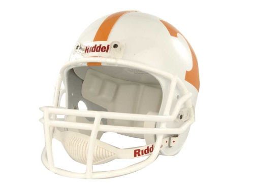 Tennessee Volunteers Riddell NCAA Deluxe Replica Helmet